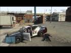 V�deo: GTA V Loquendo | Desmadre en los Santos