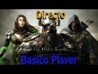 V�deo: The Elder Scrolls Online Gameplay Espa�ol | PC HD | DIRECTO