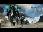 V�deo: Monolith Soft's X Gameplay Trailer - E3 2013 - Wii U