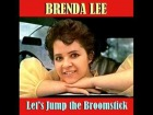 V�deo: Brenda Lee - Let's Jump The Broomstick