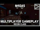 V�deo Battlefield 4: Battlefield 4 Beta | Multiplayer Gameplay #3 (M40A5, M9 Recon Class)