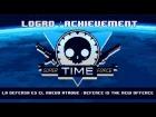 V�deo: Super Time Force - Logro - La Defensa es el nuevo ataque