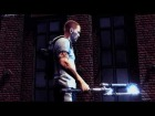 Vdeo: InFAMOUS 2 Vs Dubstep - Katy Perry: E.T. (Noisia Remix)