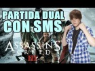 V�deo Assassin�s Creed 3: Assassin�s Creed III Multijugador // Partida Comentada Dual con SMS