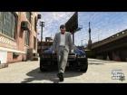 Primeras impresiones de GTA V + Gameplay + Trofeo