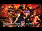 V�deo: Dead or Alive 5 OST - Showdown