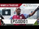 FIFA 14 Ultimate Team | �Vamos a Tradear! Ep.1 - Empezamos