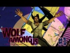 V�deo Minecraft: Soy un lobo feroz! | THE WOLF AMONG US | EPISODIO 1 | PARTE 1 | GAMEPLAY EN ESPA�OL