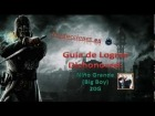 Dishonored - {Achievement: Big Boy} LOGRO/TROFEO: Ni�o Grande 20G