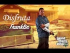 V�deo Grand Theft Auto V: De Tuning y Triatlon con Franklin [ GTA V ]