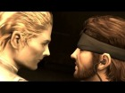 V�deo: Metal Gear Solid | Loyalty To The End [Snake & The Boss Tribute]