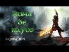 V�deo: Dragon Age Inquisition - Gu�a Diagrama - Runa de Rayos