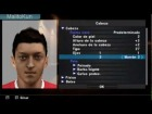 V�deo PES 2013: Mesut �zil New Hair Pes 2013 Psp/ps2/wii