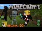 MINECRAFT TUTORIAL PARA NOVATOS (Serie) | NEON
