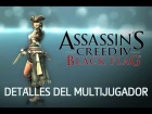 V�deo Assassin's Creed 4: Assassin\'s Creed 4 Black Flag - Detalles del multijugador y mi opini�n.