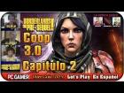 V�deo: Let's play Borderlands The Pre Sequel 3.0/Lionhdreturn/MAXismael3D(Capitulo 2) en Espa�ol