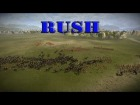 V�deo Shogun 2: Total War: La t�ctica Rush / Shogun 2 Total War / HD