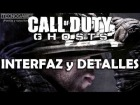V�deo Call of Duty: Ghosts: [AN�LISIS TRAILER] Call of Duty Ghost-Interfaz y Detalles #1