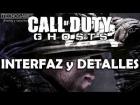 [AN�LISIS TRAILER] Call of Duty Ghost-Interfaz y Detalles #1