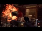 "V�deo Call of Duty: Black Ops 2: Mob of the Dead || An�lisis ""Behind Scenes"": Armas, Perks, Purgatorio, Boss..."