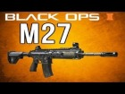 V�deo Call of Duty: Black Ops 2: M27 Guia de Armas - Black Ops 2