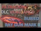 "V�deo Call of Duty: Black Ops 2: Filtraci�n DLC3 - Vengeance || Mapa Zombie ""Buried"" y RayGun Mark II"