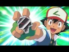 "V�deo Pok�mon X / Y: ""Catchatronic"" -- Pok�mon ""Gotta Catch 'Em All"" Mix"