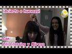 V�deo: Acierto o huevazo! Con Lili Crossing y Mireya