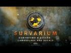 V�deo: Camouflage - Survarium