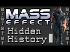 V�deo: MASS EFFECT - Hidden History ft. Commander Shepard (Mark Meer) [ShoddyCast]