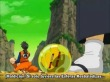 Gintama: Krilin muere en otro anime