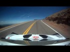 V�deo: Pikes Peak 2011 - Tajima record FULL LAP (HD)