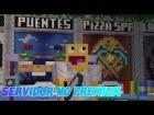 SERVIDOR NO PREMIUM   Pixelmon, Puentes, GTA, Pizza Spleef, The Towers etc
