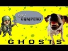 V�deo Call of Duty: Ghosts: CoD Ghost 2 DLC Devastacion// DPE EXTREMO//