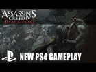 V�deo Assassin's Creed 4: Assassin's Creed IV - New PS4 Gameplay: Naval Combat & The Jackdaw on PlayStation 4