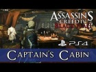 V�deo Assassin's Creed 4: Assassin's Creed IV Black Flag - (PS4) Captain's Cabin [1080p] TRUE-HD