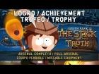 South Park: La Vara de la Verdad - Logro / Trofeo - Arsenal completo