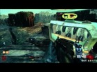 V�deo Call of Duty: Black Ops 2: ANDUVE CON ZOMBIES QUE QUER�AN ARRUMACOS | BLACK OPS 2