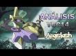 An�lisis VGC14 | La espada real
