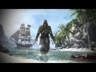 V�deo Assassin's Creed 4: ASSASSIN'S CREED IV!!! DESEMPOLVANDO EL JUEGO CON BATALLAS NAVALES!!!