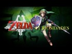 V�deo: 8 Curiosidades | Zelda Twilight Princess