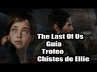 V�deo The Last of Us: The last of Us HD - Trofeo No me quedan m�s - Chistes de Ellie