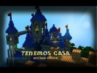 V�deo Minecraft: Magic Island: Ya Tenemos Casa #2