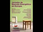 V�deo: Jornadas de rescate energ�tico en Europa