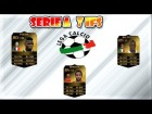 V�deo FIFA 14 Fifa 14 - Squad Builder - Serie A 7 IFS