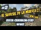 Video: EL SUFUSIL DE LA MUERTE!!! BETA CERRADA COD WW2 | GAMEPLAY EN ESPAÑOL