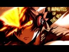 V�deo: Katekyo Hitman Reborn / Tsuna Awakens OST