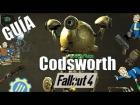 V�deo: Codsworth como acompa�ante | Fallout 4 - Gu�a compa�eros