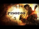 V�deo God of War: Ascension: Maldita Quimera!! /// God of War: Ascension /// Let's Play  espa�ol/// episodio 5