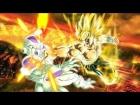 V�deo: Dragonball Xenoverse V de vicio #Directo #1 empezando el juego Gameplay espa�ol